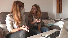 Comando Actualidad - Relaciones de solteros: se disparan los noviazgos exprés en la pandemia