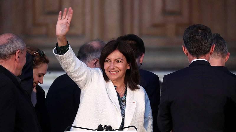 Multa de 90.000 euros al Ayuntamiento de París por emplear a demasiadas mujeres en puestos de responsabilidad