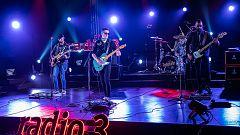Los conciertos de Radio 3 - Desvariados