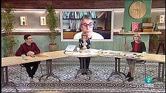 Cafè d'idees - Eulàlia Reguant, Pablo Alborán i USTEC