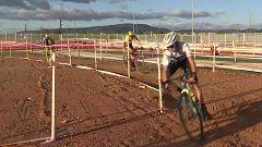 Ciclocross - Copa de España. Prueba Xàtiva
