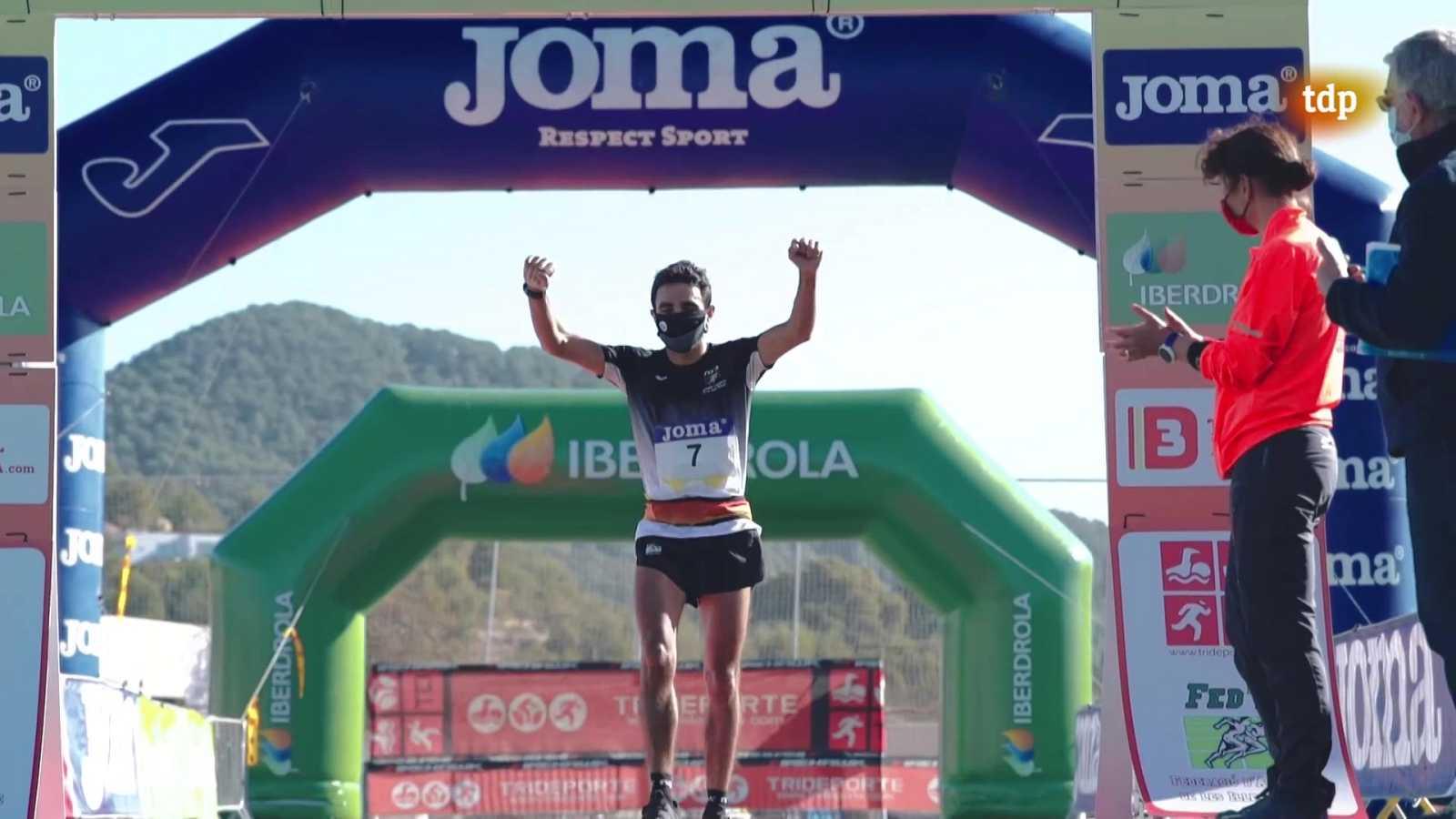 Atletismo - Campeonato de España de Trail por Federaciones autonómicas Absoluto y Sub-20 - ver ahora