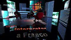Historia de nuestro cine - Coloquio: Interpretando a Franco (45 años del 20-N)
