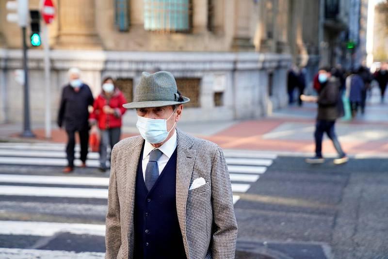 Sanidad achaca el repunte de contagios a la flexibilización de restricciones a principios de diciembre