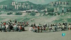 La Metro - Memòria de Santa Coloma, INOUT, hotel inclusiu i Ubuntu, projecte solidari