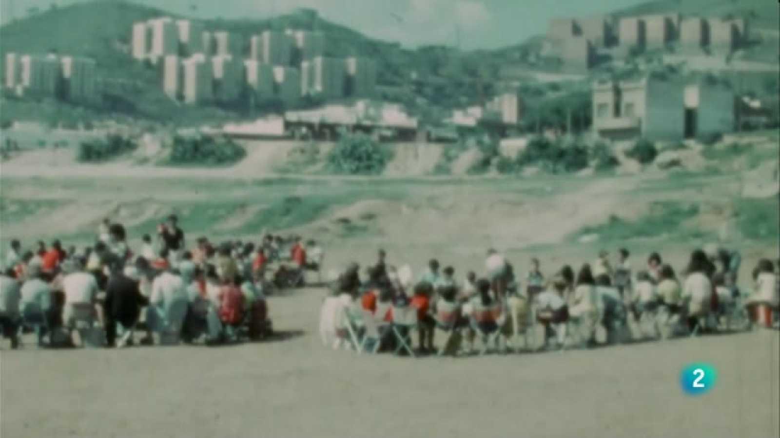 Memòria de Santa Coloma, INOUT, hotel inclusiu i Ubuntu, projecte solidari a La Metro