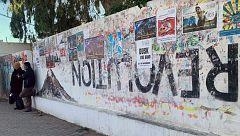 Se cumplen diez años de la primavera árabe en Túnez