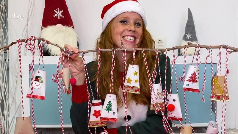 #Tendencias - Decora tu casa para Navidad con los consejos de María Castro
