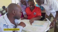 Para Todos La 2-Mapas de zonas remotas habitadas