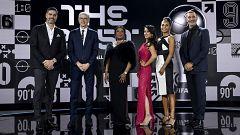 Gala de la FIFA 'The Best' 2020
