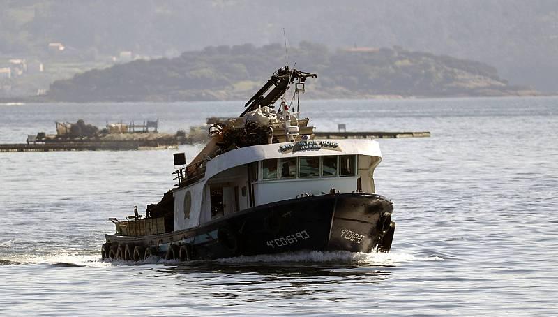Menos cuota y menos días para faenar en el Mediterráneo: las claves del acuerdo de pesca de la UE