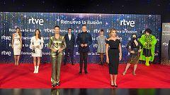 Navidad 2020 - Rueda de prensa de la programación navideña de RTVE
