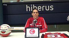 Arranca la segunda vuelta con el Movistar Estudiantes-Spar Girona en Teledeporte