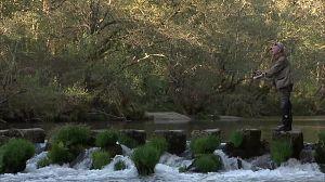 Historias de un río