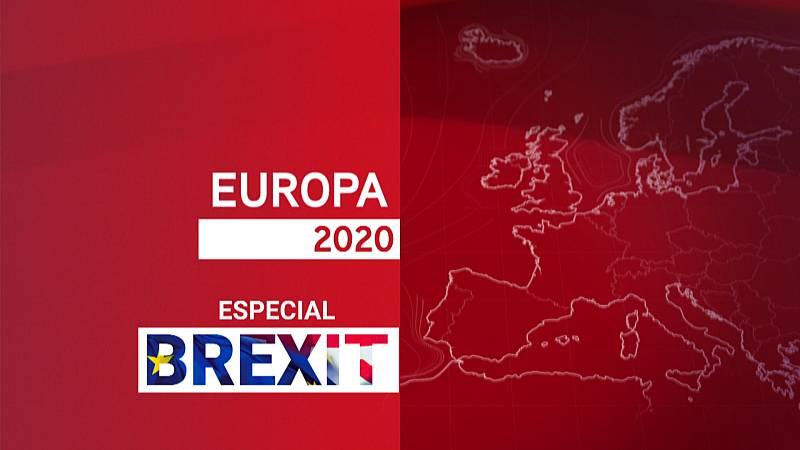 Europa 2020 - 18/12/20 - ver ahora