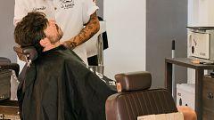 Flash Moda - Cuidado de la barba con el uso de la mascarilla