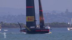 Vela - America's Cup World Series - 19/12/20