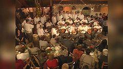 Tenderete - 20/12/2020 celebra la Navidad con imágenes históricas