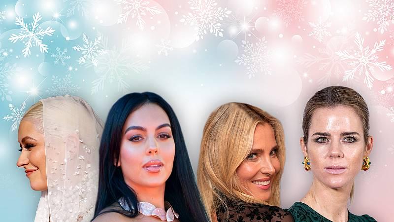 Corazón - ¡Ya es Navidad en casa de los famosos!