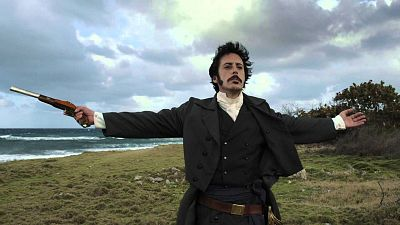 Somos cine - Bolívar. El hombre de las dificultades - ver ahora
