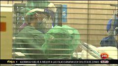 Parlamento - El reportaje - Ley para fijar un ratio de pacientes por enfermera - 19/12/2020