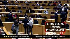 Parlamento - Parlamento en 3 minutos - 19/12/12