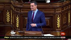 Parlamento - El foco parlamentario - Último pleno de 2020 - 19/12/2020