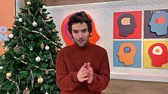 El mensaje de Navidad de Ricardo Gómez en Como Sapiens