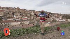 La gastronomía tradicional de Navidad de Treviana, La Rioja