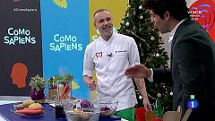 Un cocido de verduras que no puede faltar en Navidades