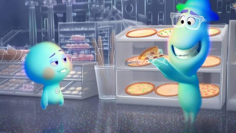 'Soul': Pixar aborda el sentido de la vida a ritmo de jazz
