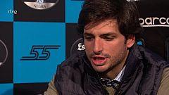 """Carlos Sainz: """"Quiero hacer de Ferrari un proyecto ganador"""""""
