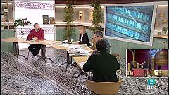 Cafè d'idees - Montse Bassa, nova soca del coronavirus i Loteria de Nadal