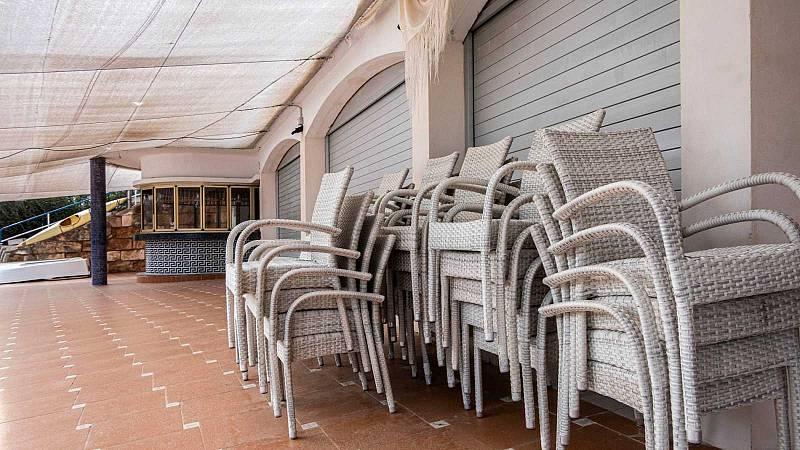 El Gobierno aprueba un plan de rescate a la hostelería y el turismo por valor de 4.220 millones