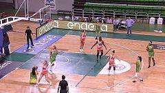 Baloncesto - Liga femenina Endesa. 17ª jornada: Alter Enersum Al-Qazeres - Quesos El Pastor
