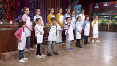 Masterchef Junior 8 - Programa 2