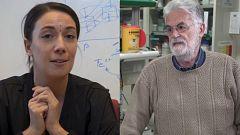 ¡Qué Animal! - Entrevista a los geomicrobiólogos Cristina Escudero y Ricardo Amils