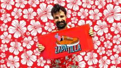 Zapatilla - Top 2020 con Ángel Carmona - 24/12/20