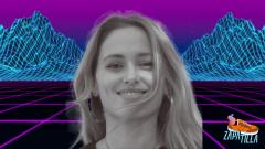 Zapatilla - Cyberpunk by @lakabralamuerte - 07/01/21