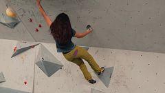 """Deportes de montaña - Serie mujer y deporte FEDME """"10 deportes de montaña - 10 mujeres de montaña"""""""