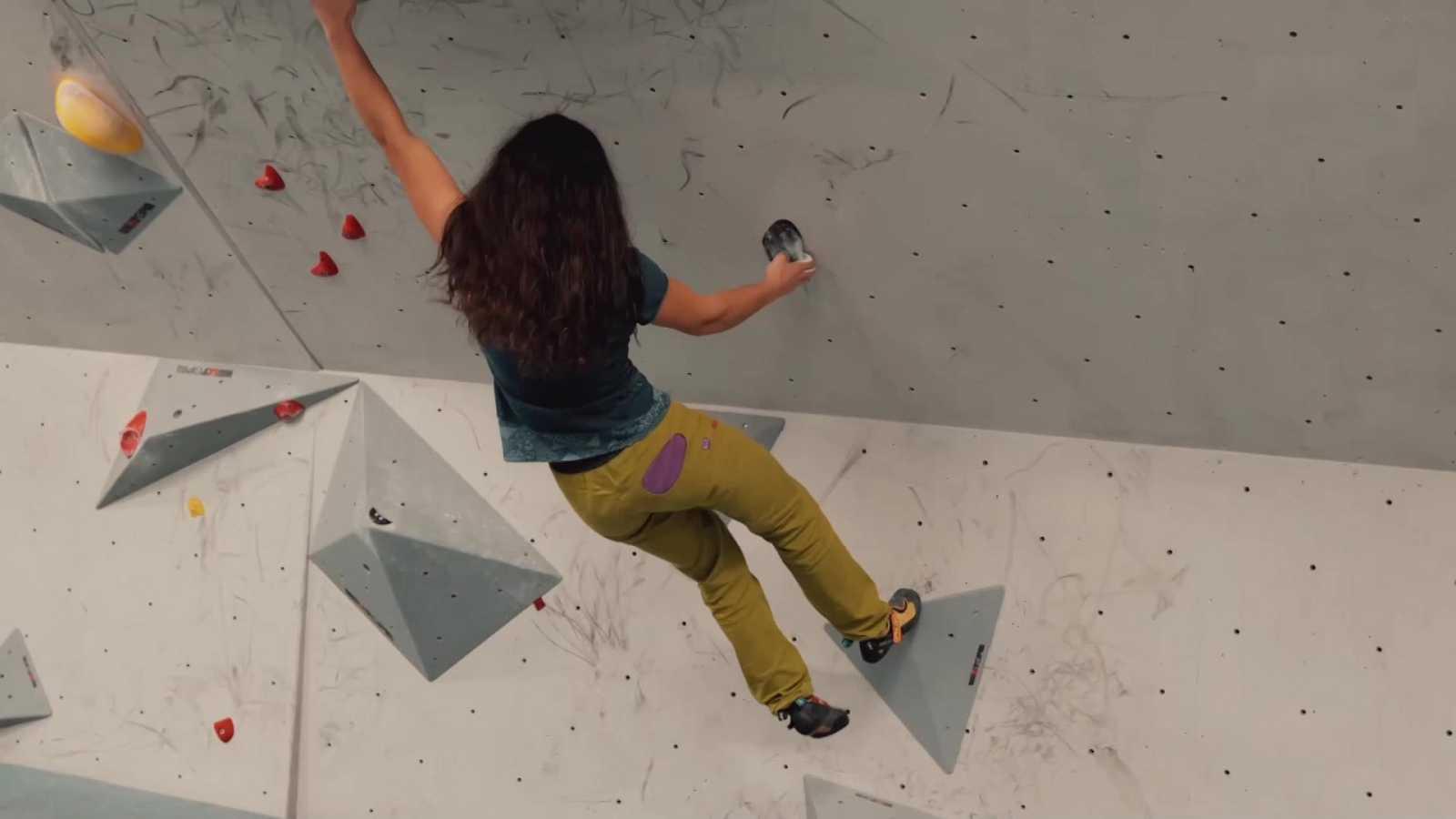 """Deportes de montaña - Serie mujer y deporte FEDME """"10 deportes de montaña - 10 mujeres de montaña"""" - ver ahora"""