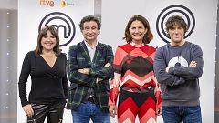Qué prefieres - Edición MasterChef con Jordi, Samantha, Pepe y Loles León