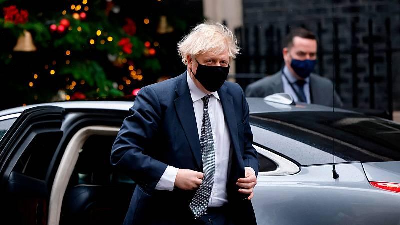 La UE y el Reino Unido acarician un acuerdo comercial para el 'Brexit'