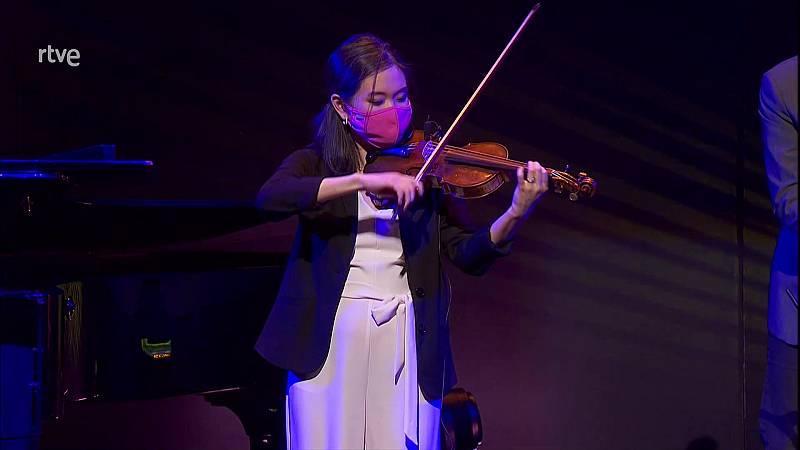 Las noches del Monumental - Maureen Choi Quartet - ver ahora