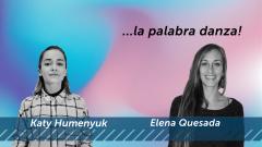Buzón de Baile - ENCANTO - Katy Humenyuk / SATISFACCIÓN - Elena Quesada - 24/12/2020