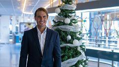 """Rafa Nadal felicita la Navidad tras un año """"muy complicado para todos"""""""