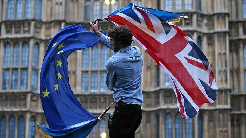 El acuerdo comercial post-Brexit concluye cuatro años de divorcio entre Reino Unido y la UE