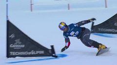 Snowboard - FIS Snowboard Copa del Mundo Magazine 2020/2021 - Programa 2
