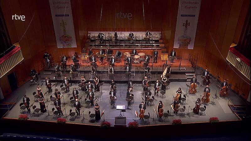 Los conciertos de La 2 -ORTVE Concierto de Navidad 2020 - ver ahora