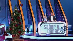 Saber y ganar - 25/12/20